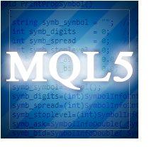 Классы mql5